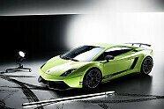 Lamborghini Gallardo - Die besten Bilder - Auto 2010, Verschiedenes, Bild: Lamborghini