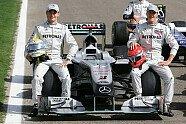 Highlights 2010 - Formel 1 2010, Verschiedenes, Bild: Mercedes-Benz