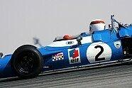 Jackie Stewart - 75 Jahre, 75 Bilder - Formel 1 2010, Verschiedenes, Bild: Sutton