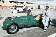Nigel Mansell: 60 Jahre - 60 Bilder - Formel 1 2010, Verschiedenes, Bild: Sutton