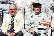 Sir Jack Brabham - Bilder einer Legende - Formel 1 2010, Verschiedenes, Bild: Sutton