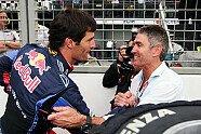 Sonntag - Formel 1 2010, Australien GP, Melbourne, Bild: Sutton