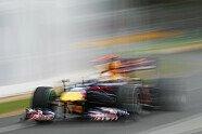 Rennen - Formel 1 2010, Australien GP, Melbourne, Bild: Red Bull/GEPA