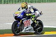 Fahrer - MotoGP 2009, Valencia GP, Valencia, Bild: u-n-s