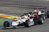 Testfahrten - Valencia - Formel 3 EM 2010, Testfahrten, Bild: F3 EuroSeries