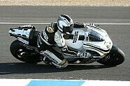 Fahrer - MotoGP 2009, Spanien GP, Jerez de la Frontera, Bild: u-n-s