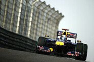 Freitag - Formel 1 2010, China GP, Shanghai, Bild: Red Bull/GEPA