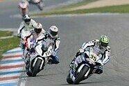 7. & 8. Lauf - Superbike WSBK 2010, Niederlande, Assen, Bild: Yamaha