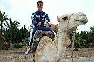 3. & 4. Lauf - Formel 2 2010, Marokko, Marrakesch, Bild: Sutton