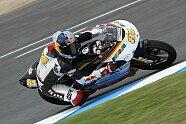 Jerez de la Frontera - Moto3 2010, Spanien GP, Jerez de la Frontera, Bild: Ronny Lekl