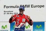 1. & 2. Lauf - Formel BMW 2010, Spanien, Barcelona, Bild: BMW AG