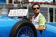 Sonntag - Formel 1 2010, Spanien GP, Barcelona, Bild: Sutton