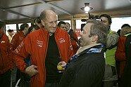 Hans-Joachim Stuck feiert 70. Geburtstag: Bilder seiner Karriere - Formel 1 2010, Verschiedenes, Bild: Audi
