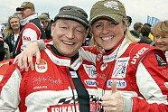Sabine Schmitz: Bilder aus der Karriere der Nürburgring-Legende - Motorsport 2010, Verschiedenes, Bild: Porsche