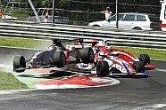 5. & 6. Lauf - Formel 2 2010, Italien, Monza, Bild: Formula Two