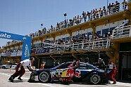 Samstag - DTM 2010, Valencia, Valencia, Bild: Audi