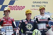 Le Mans - Moto2 2010, Frankreich GP, Le Mans, Bild: Sutton