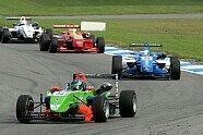 4. Lauf - Britische F3 2010, Hockenheim, Hockenheim, Bild: Britische Formel 3