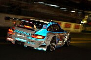 Qualifikation - 24 h Le Mans 2010, Bild: Porsche