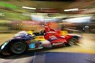 Qualifikation - 24 h Le Mans 2010, Bild: Sutton
