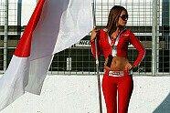 Kanada: Zeitreise mit den heißesten Girls aus Montreal - Formel 1 2010, Verschiedenes, Kanada GP, Montreal, Bild: Sutton