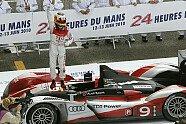 Rockenfeller: Karriere in Bildern - DTM 2010, Verschiedenes, Bild: Audi