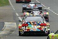 Rennen - 24 h Le Mans 2010, Bild: BMW AG