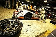 Rennen - 24 h Le Mans 2010, Bild: Aston Martin