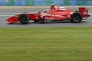 8. & 9. Lauf - Formel V8 3.5 2010, Frankreich, Magny-Cours, Bild: WS by Renault