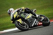 Freitag - MotoGP 2010, Großbritannien GP, Silverstone, Bild: Bridgestone