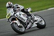 Freitag - MotoGP 2010, Großbritannien GP, Silverstone, Bild: Milagro
