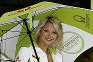Girls - MotoGP 2010, Großbritannien GP, Silverstone, Bild: Sutton