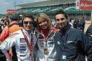 Sonntag - MotoGP 2010, Großbritannien GP, Silverstone, Bild: LCR Honda