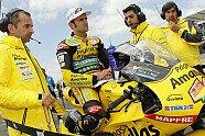 Sonntag - MotoGP 2010, Großbritannien GP, Silverstone, Bild: Aspar Team