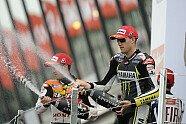 Sonntag - MotoGP 2010, Großbritannien GP, Silverstone, Bild: Bridgestone