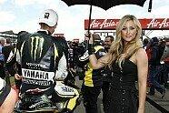 Sonntag - MotoGP 2010, Großbritannien GP, Silverstone, Bild: Sutton
