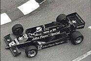 Nigel Mansell: 60 Jahre - 60 Bilder - Formel 1 2010, Verschiedenes, Bild: Pirelli