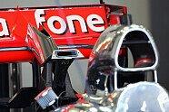 Donnerstag - Formel 1 2010, Europa GP, Valencia, Bild: Sutton