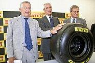 Donnerstag - Formel 1 2010, Europa GP, Valencia, Bild: Pirelli