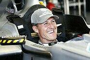 Donnerstag - Formel 1 2010, Europa GP, Valencia, Bild: Mercedes GP