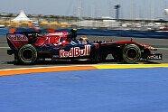 Freitag - Formel 1 2010, Europa GP, Valencia, Bild: Sutton