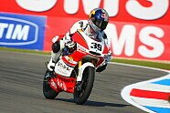 Luis Salom - Die besten Bilder seiner Karriere - Moto2 2010, Verschiedenes, Bild: Ronny Lekl