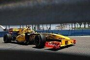 Samstag - Formel 1 2010, Europa GP, Valencia, Bild: Bridgestone