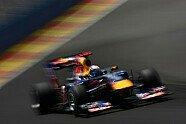 Samstag - Formel 1 2010, Europa GP, Valencia, Bild: Red Bull/GEPA