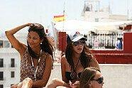 Girls - Formel 1 2010, Europa GP, Valencia, Bild: Sutton