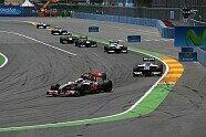 Rennen - Formel 1 2010, Europa GP, Valencia, Bild: Bridgestone