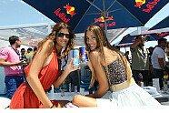 Sonntag - Formel 1 2010, Europa GP, Valencia, Bild: Sutton
