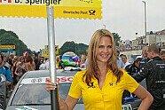 Grid Girls - DTM 2010, Norisring, Nürnberg, Bild: adrivo Sportpresse/Gusche