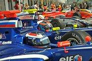 6. Lauf - Formel V8 3.5 2010, Ungarn, Budapest, Bild: WS by Renault