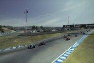 MotoGP - Saison 2010 Update - Games 2010, Verschiedenes, Bild: Capcom